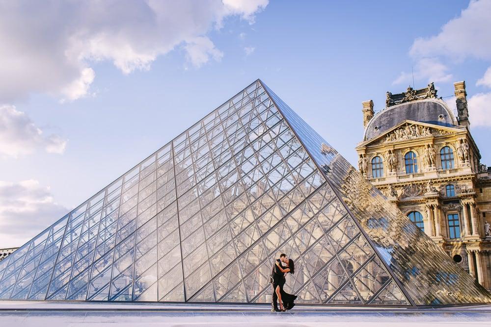 The Paris Photographer – Fran